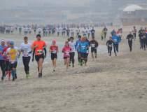 A inceput Maratonul Nisipului...