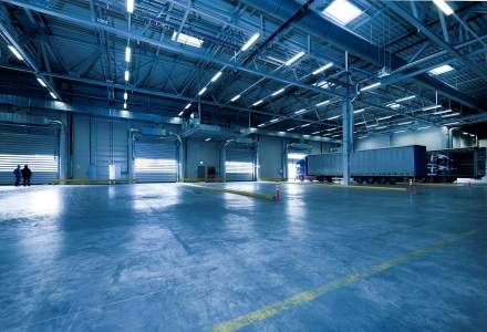 Tranzactie in industrial: Dezvoltatorul Helios Phoenix cumpara proiectul Millenium Logistic Park din Popesti Leordeni