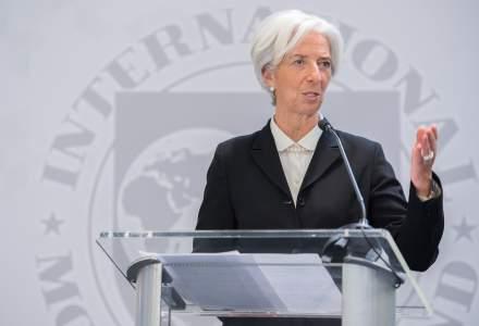 FMI: Reglementarea noilor tehnologii, provocarea momentului pentru sistemul financiar
