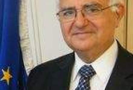 Comisarul UE pentru sanatate: Romania are nevoie de investitii in sistemul sanitar in sine, nu doar in spitale noi