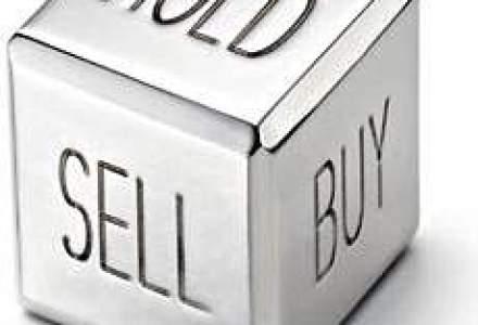 Raiffeisen Capital & Investment reduce pretul tinta pentru actiunile Bancii Transilvania