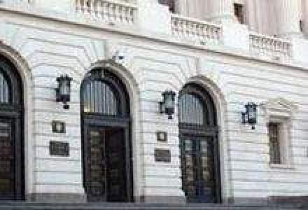 Banca Centrala: Fondurile structurale si inovarea ar putea trage in jos economia Romaniei