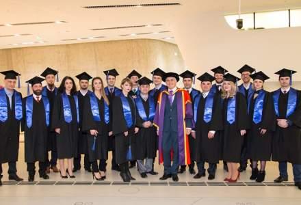 (P) Burse de pana la 35% pentru programul de Executive MBA, oferite de cea mai mare universitate de business din Europa