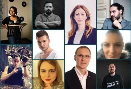 (P) 2 ani de Uber in Romania: descopera povestile celor mai activi utilizatori ai aplicatiei