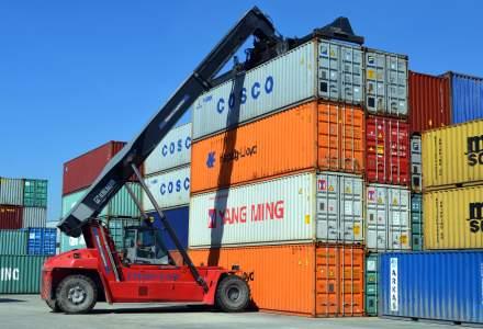 Tibbett Logistics extinde cu 10.000 mp terminalul intermodal din Bucuresti