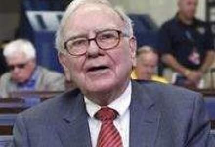 Cat esti dispus sa platesti ca sa lucrezi pentru Buffett?
