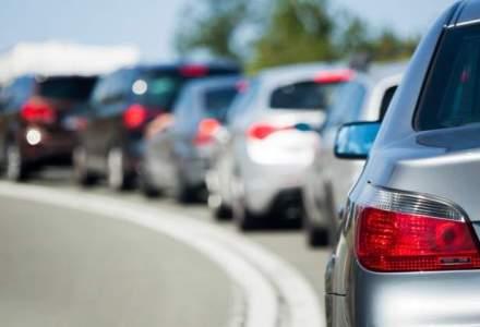 Traficul rutier va fi inchis pe mai multe drumuri nationale, la sfarsit de saptamana