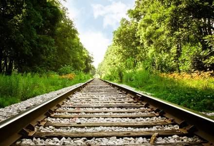 UE vrea sa mute jumatate din traficul de pe strazi pe cai ferate, insa lipsa investitiilor duce transportul feroviar pe marginea prapastiei