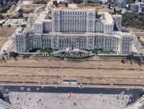 Ce poti face cu Google Earth....