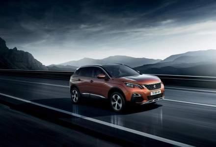 Versiunea plug-in hybrid Peugeot 3008 va avea 300 de cai putere