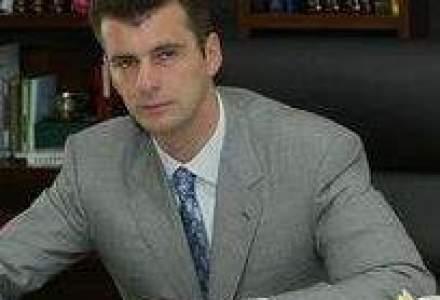 Un roman a devenit partener intr-o afacere cu miliardarul rus Prohorov