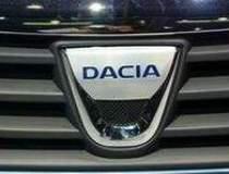 Scad inmatricularile Dacia in UE