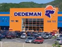 Dedeman implineste 25 de ani:...