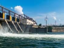Hidroelectrica a iesit...