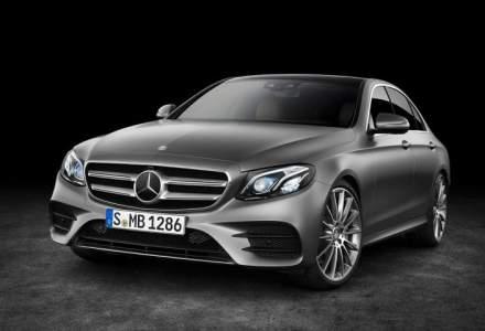 Tehnologia de pe noul Mercedes-Benz E-Class este cu adevarat impresionanta! Iata de ce!