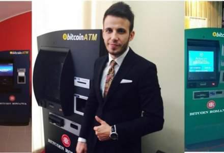 George Rotariu, BitcoinRomania: Numarul clientilor a ajuns la aproximativ 30 de mii in 2016, peste 25 de milioane de euro rulate