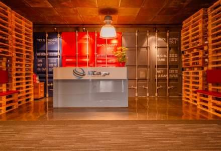 In vizita la IB Cargo: cum arata birourile casei de expeditii, dupa extindere