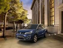 Suzuki lanseaza in Romania...
