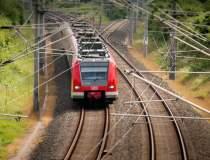 Un tren de marfa a deraiat...
