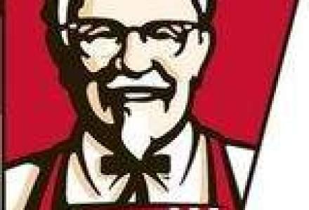 KFC vrea afaceri de 1,5 mil. euro de pe urma restaurantului din Dorobanti