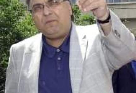 Miliardarul Adamescu, despre managerul propus la sefia CSA: A venit vremea celor tineri