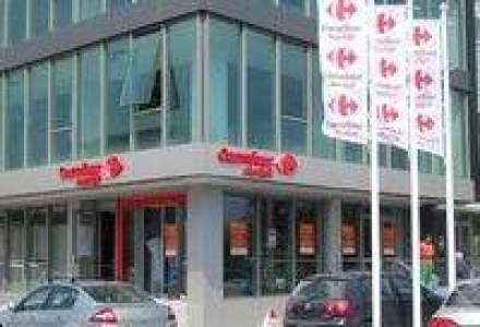 Carrefour deschide supermarketul cu numarul 38. Afla aici unde