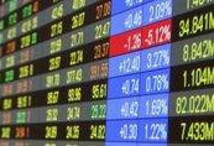 Bursa a crescut cu 0,61%, insa investitorii sunt in asteptare