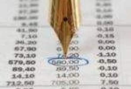 Comisioanele incasate de aranjori pentru IPO-uri au ajuns la un minim record