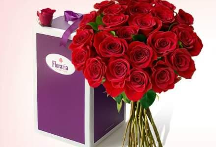 (P) Floraria cu Povesti livreaza emotii de 4 ani. Cu mare success