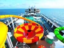 Norwegian Cruise Line...