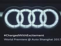 Audi va avea logo-ul iluminat...