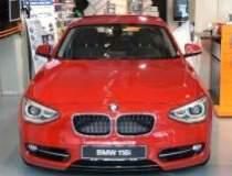 BMW a lansat cea de-a doua...