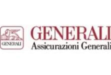 Dupa fuziunea dintre Ardaf si Generali, italienii promoveaza cele doua branduri cu 3 mil. euro