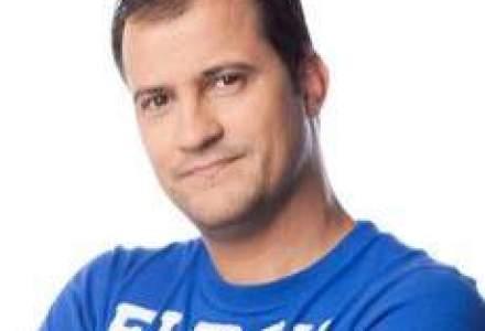 Serban Huidu, Kiss FM: Cei care conduc institutiile media din Romania nu isi simt produsele