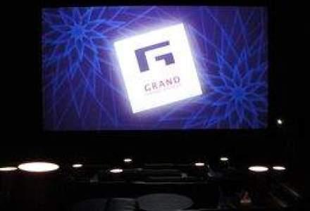 Cum arata cinema-ul de 19 mil. euro din Baneasa [VIDEO]