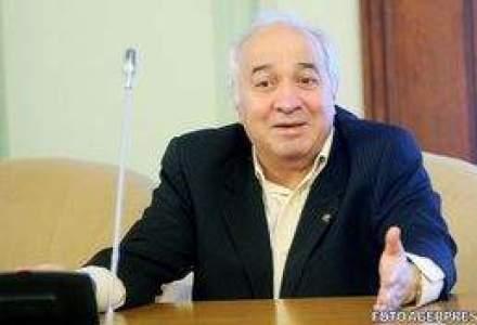 Un fost director DADR Neamt, numit secretar de stat in locul lui Radulescu