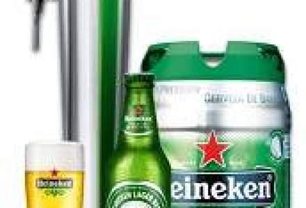 Inca patru companii straine pe ATS-ul BVB. Heineken si Danone, capetele de afis