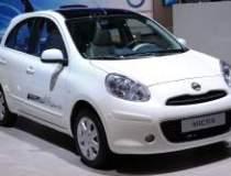 Noul Nissan Micra este...