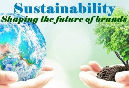 (P) Conferinta Sustainability: Shaping The Future of Brands, locul in care isi dau intalnire cele mai sustenabile branduri
