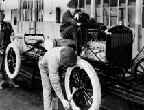 Ford sarbatoreste 104 ani de...