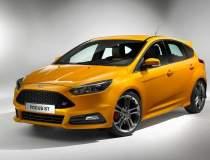 Noua generatie Ford Focus ST...