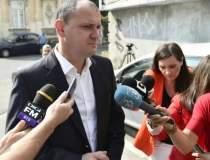 Sebastian Ghita, arestat in...