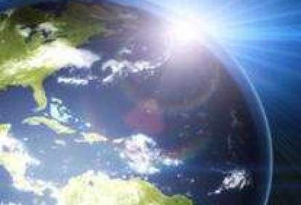 NASA - Bucati din Satelitul UARS au ajuns pe Pamant