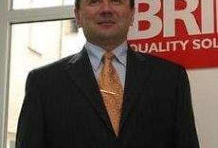 Marcel Borodi, Brinel: Ne uitam cu atentie la posibile tinte de achizitii