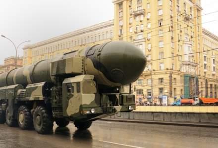 Geopolitica armelor nucleare: de ce un nou test cu rachete balistice ar putea fi fatal pentru Coreea de Nord