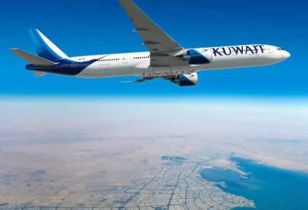 Kuwait Airways revine in Romania pentru o noua selectie si angajare de stewardese