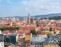 Orasele din Romania cu cele...