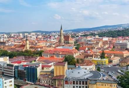 Orasele din Romania cu cele mai scumpe locuinte, in functie de costul pe metru patrat