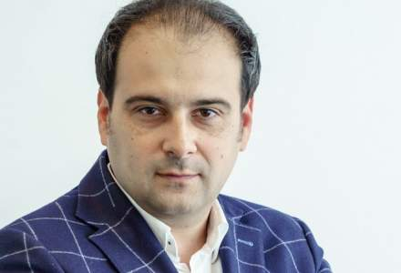 Schimbare importanta la varful operatiunilor Sony Romania