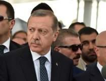 Erdogan si Trump se vor...